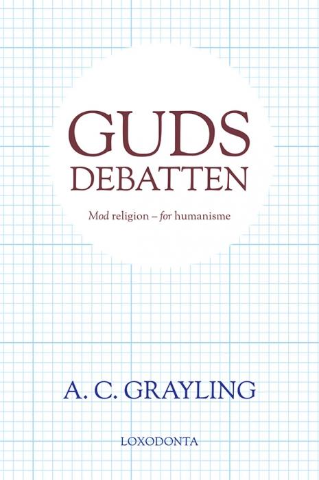 Image of Gudsdebatten (Bog)