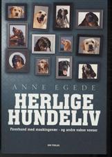 Herlige hundeliv (Bog)