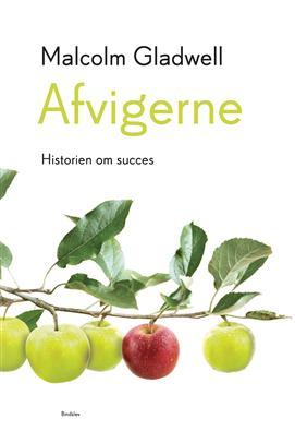 Image of   Afvigerne (Bog)