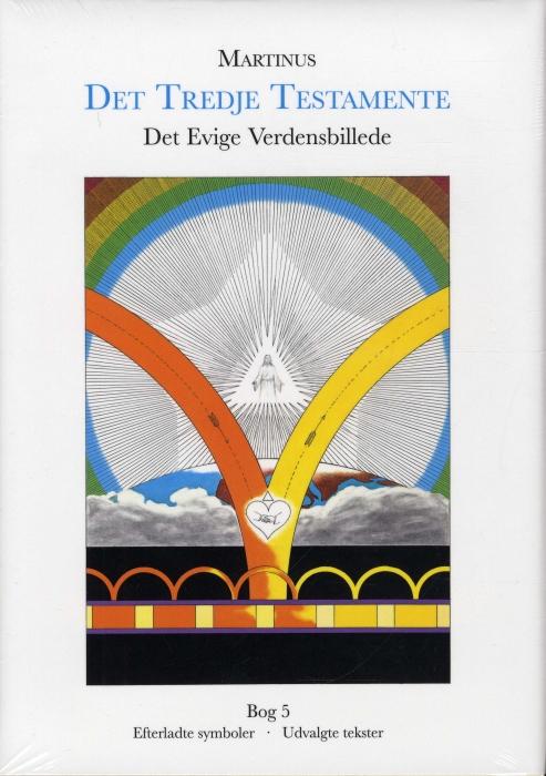 Image of   Det Evige Verdensbillede, bog 5 (Bog)