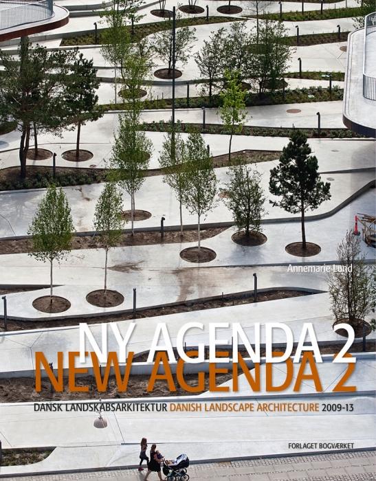 Image of Ny Agenda 2 (Bog)