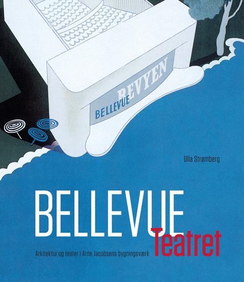 Image of   Bellevue Teatret (Bog)