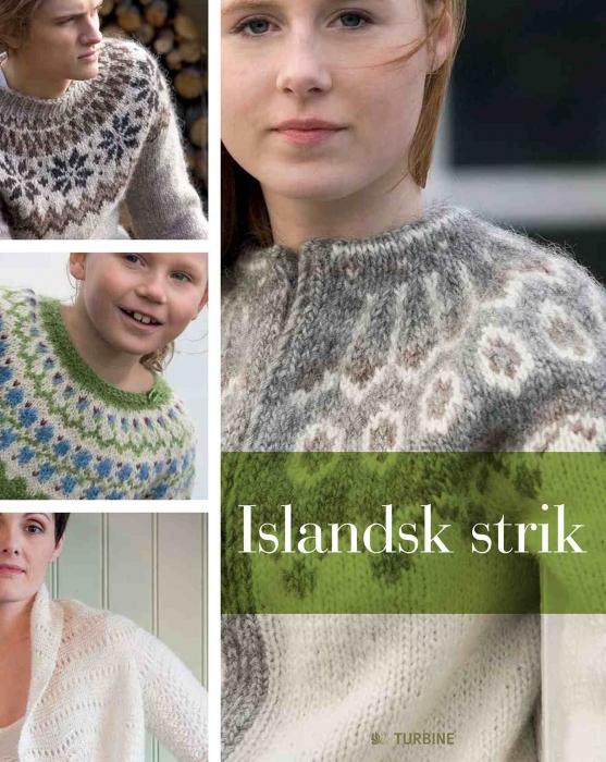 Islandsk strik (Bog)