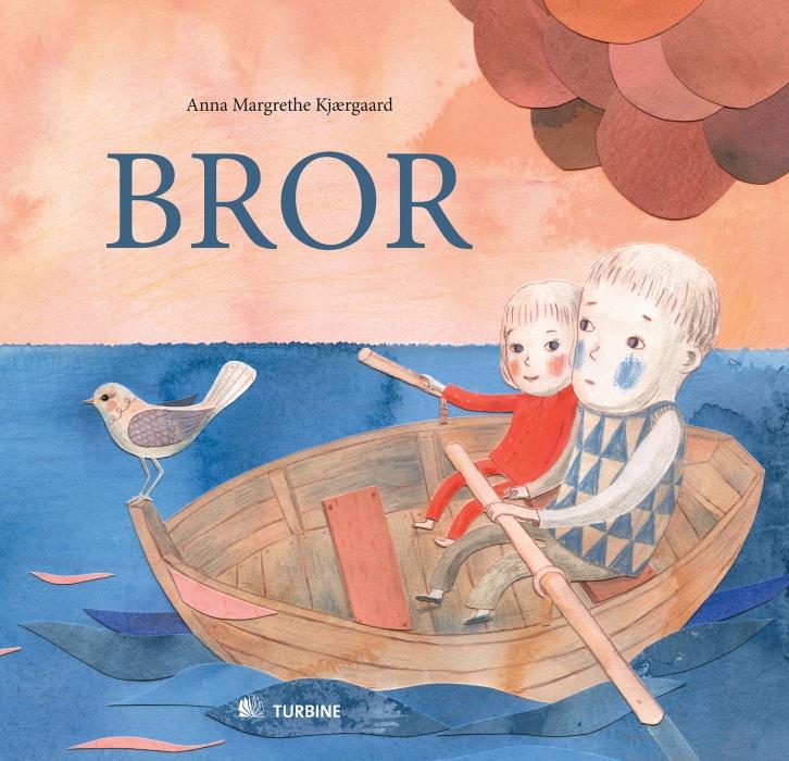 Image of Bror (Bog)
