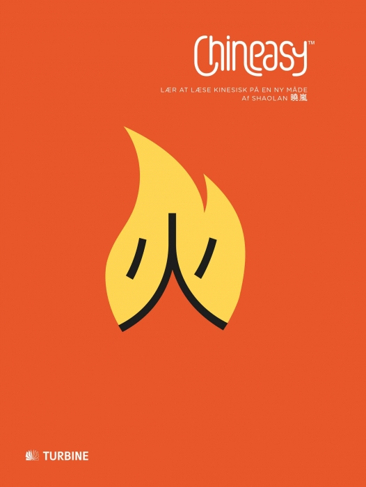 Image of   Chineasy (Bog)