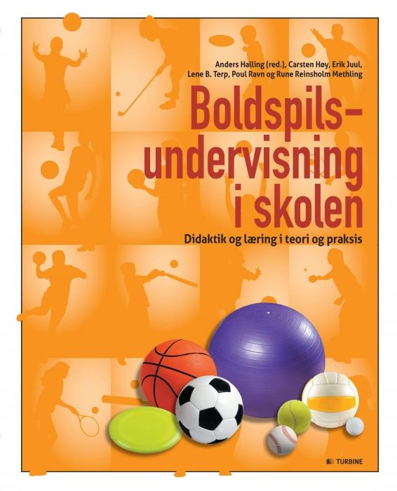 Image of Boldspilsundervisning i skolen (Bog)