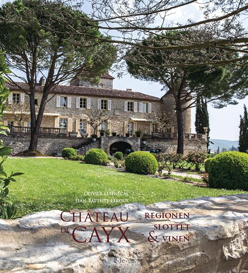 Image of   Chateau de Cayx (Bog)