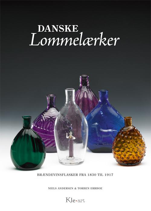 Danske lommelærker (Bog)