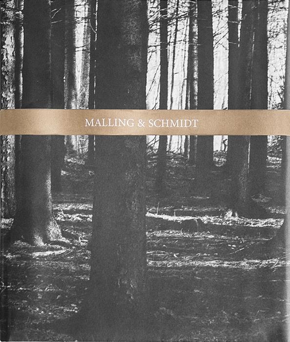 Malling & Schmidt (Bog)