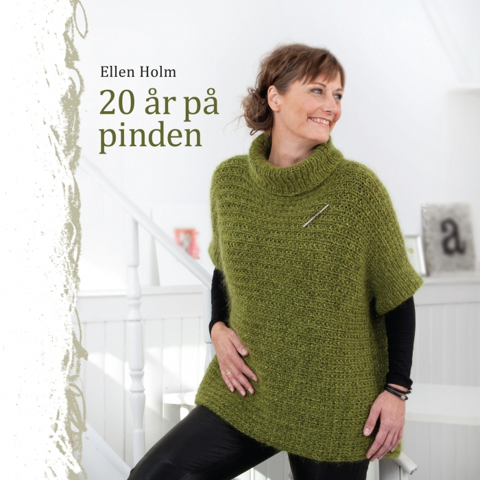 Image of   20 år på pinden (Bog)