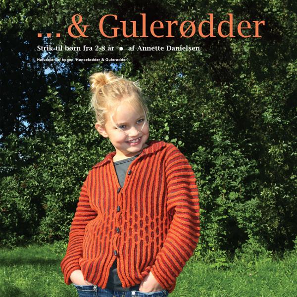 Image of   ... & Gulerødder (Bog)