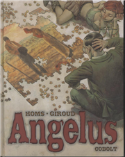 Image of   Angelus (Bog)
