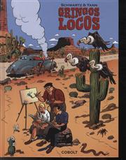 Gringos Locos (Bog)