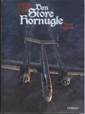 Den Store Hornugle (Bog)