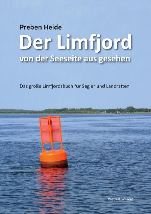 Image of   Der Limfjord von der Seeseite aus gesehen (Bog)