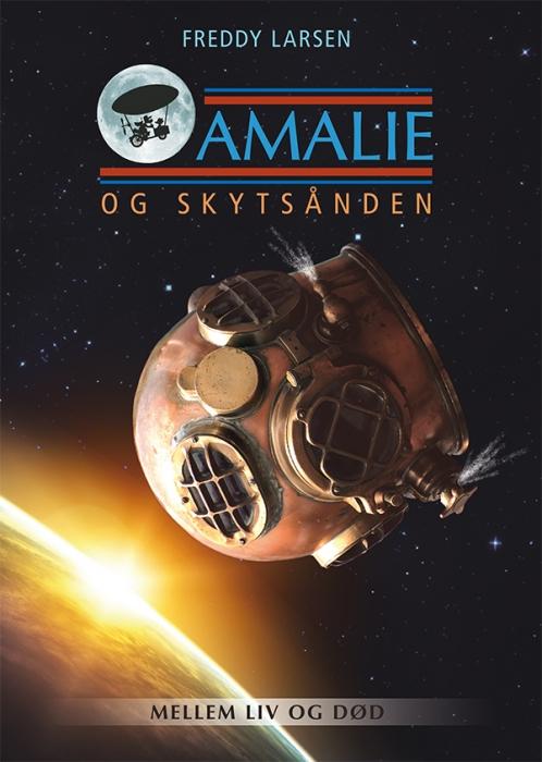 Image of   Amalie og skytsånden (Bog)