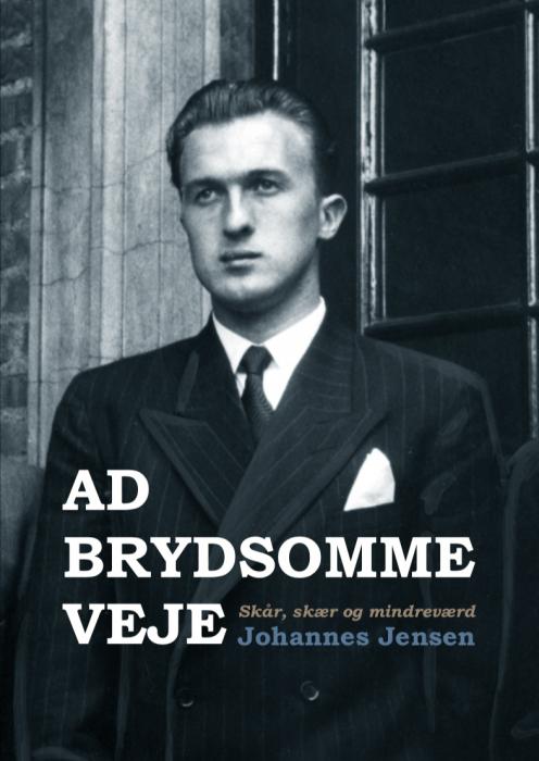 Image of   Ad brydsomme veje (Bog)