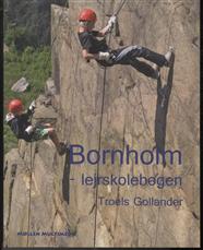 Image of   Bornholm - lejrskolebogen (Bog)