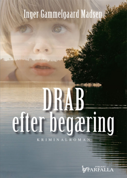 Image of   Drab efter begæring (Bog)