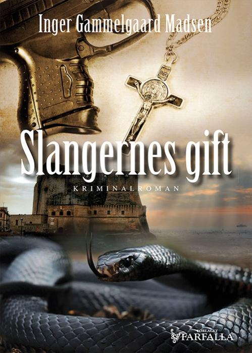 Image of   Slangernes gift (Bog)
