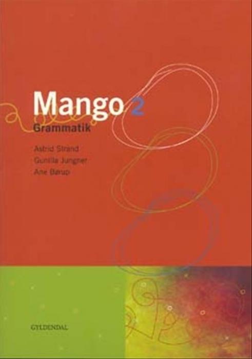 Image of Mango 2 (Bog)