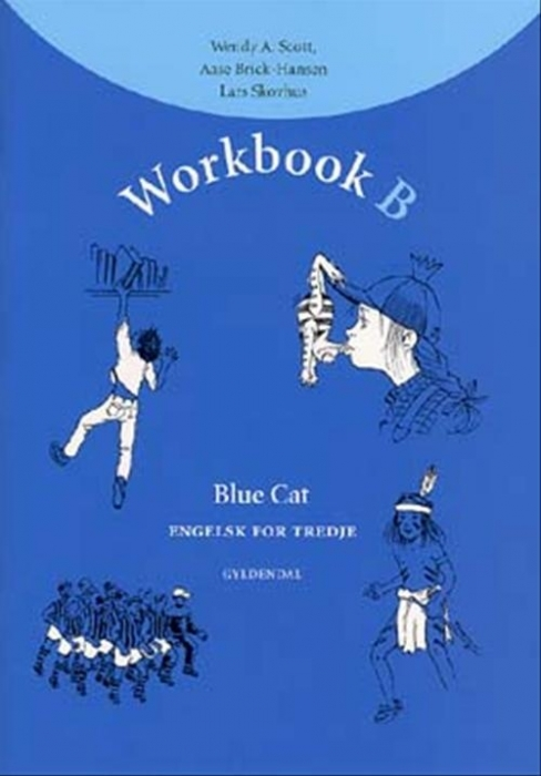 Image of Workbook B (Bog)