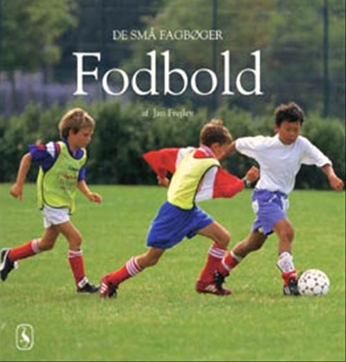Fodbold (Bog)