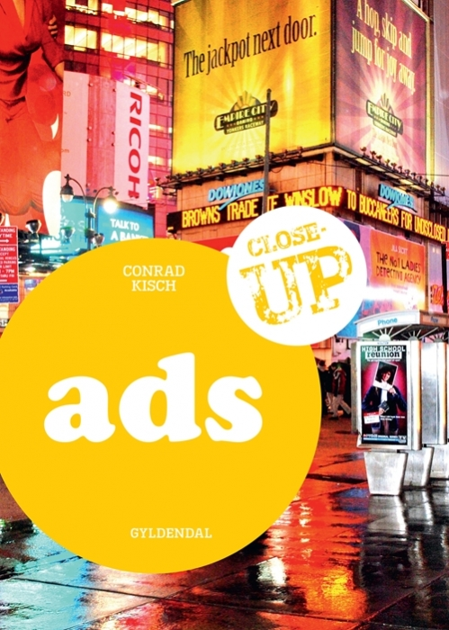 Image of   Ads (Bog)