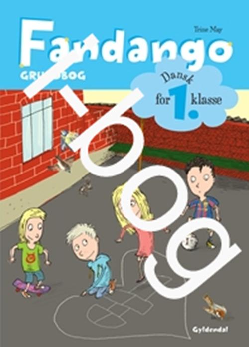 Image of   Fandango 1. i-bog (Bog)
