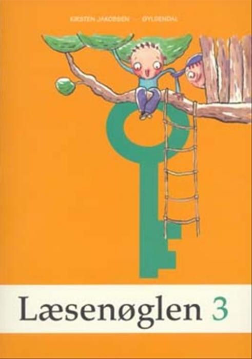 Læsenøglen 3 (Bog)