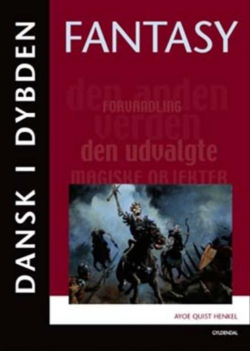 dansk i dybden+essays En håndsrækning til lærerendansk i dybden er skrevet til undervisning i litterære genrer til dansk i overbygningen dansk i dybden består af genrehæfter.