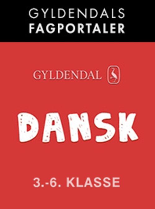 Image of   dansk.gyldendal.dk 3-6 (Bog)