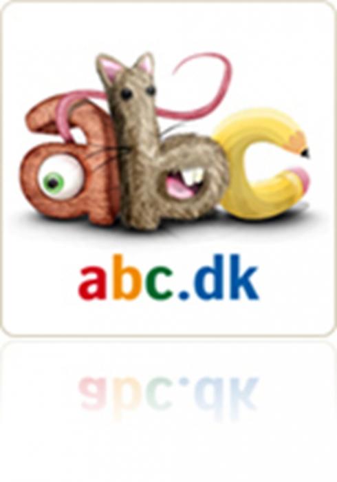 Image of   abc.dk (Bog)