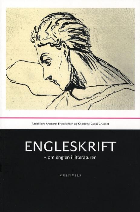 Image of Engleskrift (Bog)