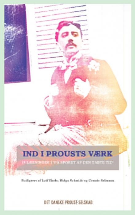 Ind i Prousts værk (Bog)