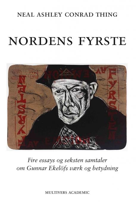 Nordens fyrste (Bog)