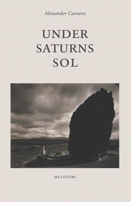 Image of Under saturns sol (Bog)
