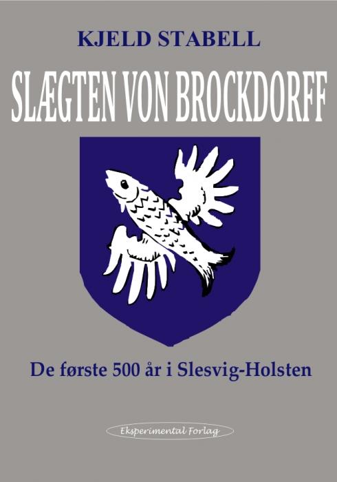 Slægten Von Brockdorff (Bog)