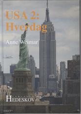 Image of USA 2: Hverdag (Bog)