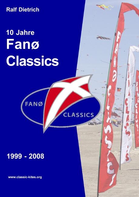 Image of   10 Jahre Fanø Classics (Bog)