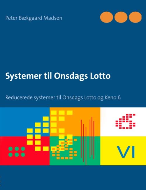 Systemer til Onsdags Lotto (Bog)