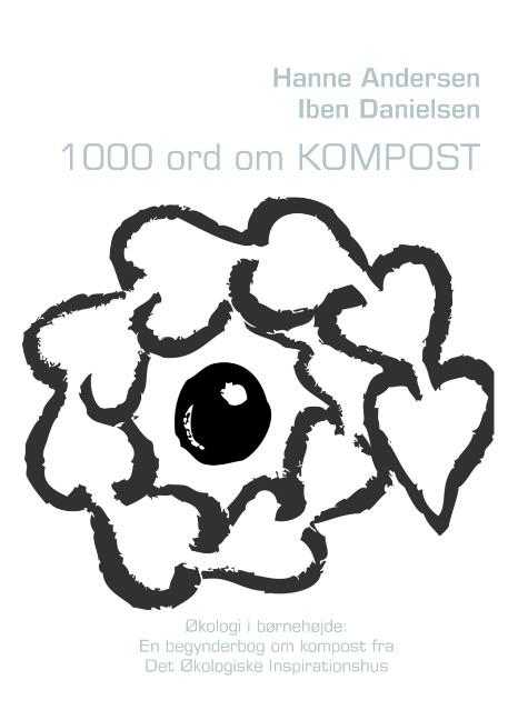 Image of   1000 ord om Kompost (Bog)