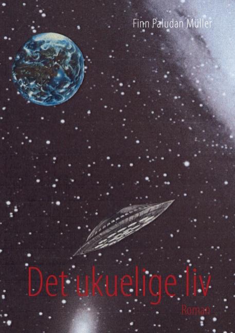 Image of   Det ukuelige liv (Bog)