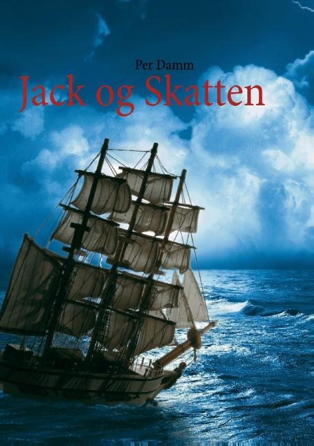 Jack og Skatten (Bog)