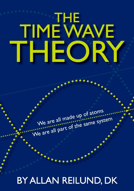 Image of The time wave theory (Bog)