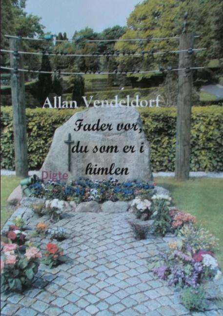 Image of Fader vor, du som er i himlen (Bog)