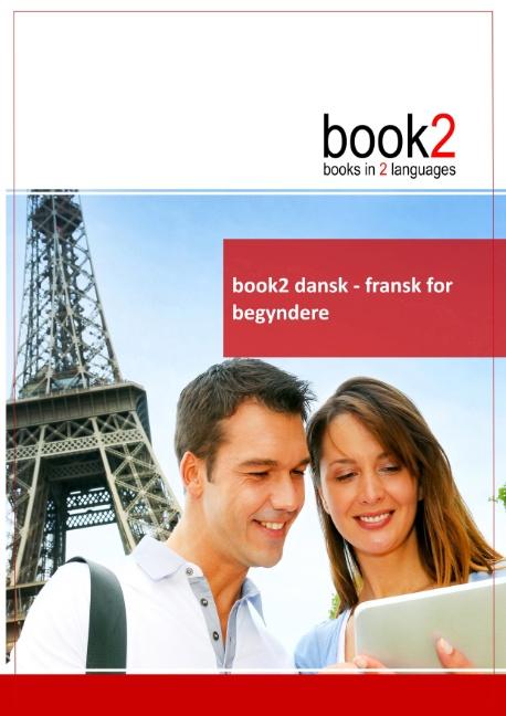 book2 dansk - fransk for begyndere (Bog)