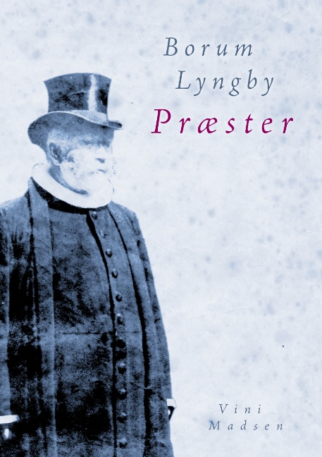 Borum Lyngby Præster (Bog)