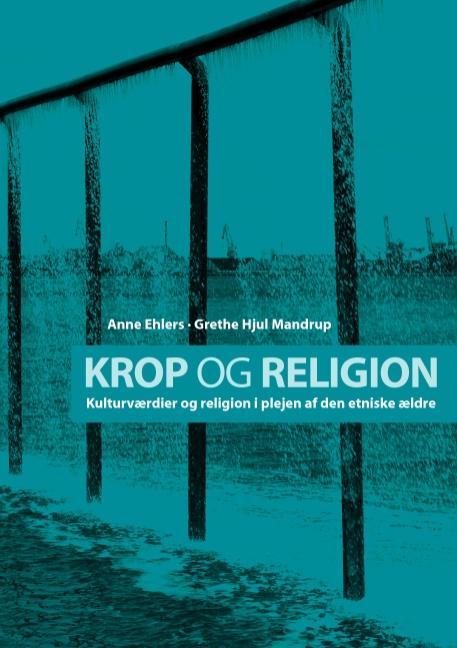 Image of Krop og religion (Bog)