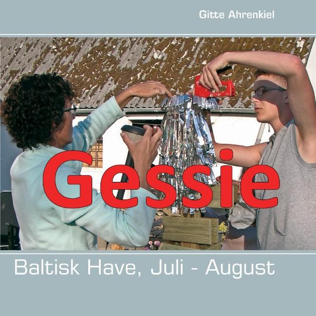 Image of   Baltisk Have, Juli - August (Bog)